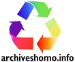 Archiveshomo.info - page d'accueil
