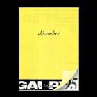 Gai Pied la lettre (n° 21, décembre 1994) - image/jpeg