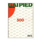 Gai Pied hebdo (n° 499 - 500, 19.12.91 - 2.1.92) - image/jpeg