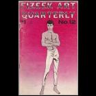 Fizeek art quarterly (n° 12, 1964 ?) - image/jpeg