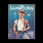 Samouraï international (n° 19, avril 1984) - application/data