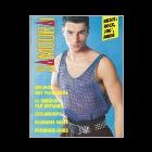 Samouraï magazine (n° 6, juin 1985) - application/data