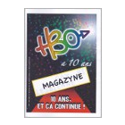 """Magazyne (""""HBO a 10 ans"""", n° 33, avril 2010) - application/data"""