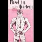 Fizeek art quarterly (n° 17, printemps 1966) - image/jpeg