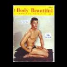Body beautiful (n° 8, mars 1960 ?) - image/jpeg