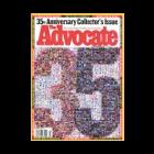 Advocate (n° anniversaire 35 ans, 2002) - image/jpeg