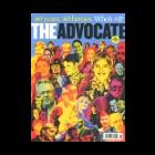 Advocate (n° anniversaire 40 ans, 2007) - image/jpeg