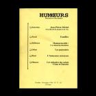 Humoeurs (n° 17-18, octobre - novembre 1994) - image/jpeg