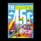 Advocate (n° anniversaire 45 ans, 2012) - image/jpeg