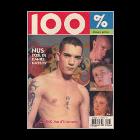 100 % beaux gosses (n° 38, mars - avril 2005) - image/jpeg