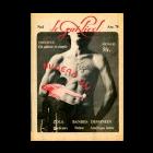 Le Gai Pied (n° 1, avril 1979) - image/jpeg