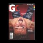 Gay Krant (n° 571, 20.1 - 2.2.2007) - image/jpeg