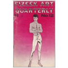 Fizeek art quarterly (n° 12, 1964 ?) - image/jpeg