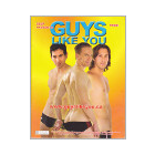Version anglaise : Guys like you - image/jpeg